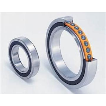 305272D  Double row angular contact ball bearings