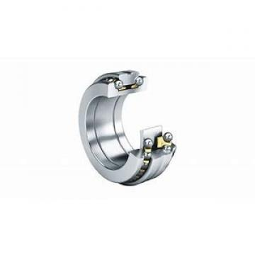 508731 Double row angular contact ball bearings