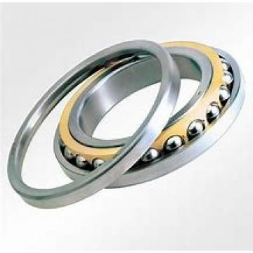 180BDY10E Double row angular contact ball bearings
