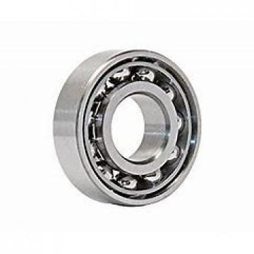 538854 Double row angular contact ball bearings