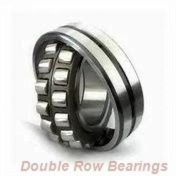 EE127096/127136D Double inner double row bearings inch