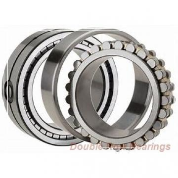 HM252343/HM252315D Double inner double row bearings inch