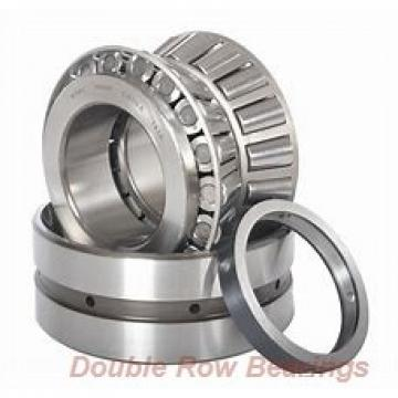 EE275095/275156D Double inner double row bearings inch