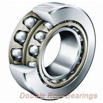 EE126098/126149D Double inner double row bearings inch