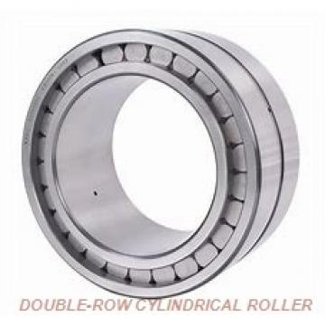NN4038 Double row cylindrical roller bearings