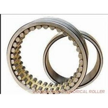 NNU40/500 Double row cylindrical roller bearings