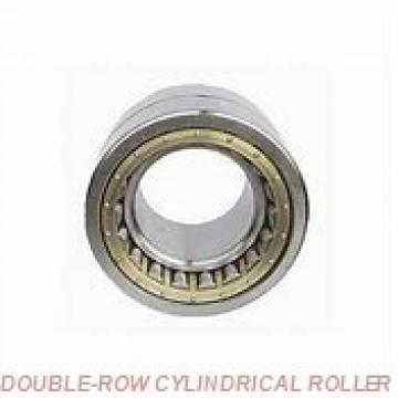 NNU4992K Double row cylindrical roller bearings