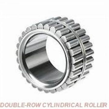 NN4920K Double row cylindrical roller bearings