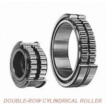 NN30/950 Double row cylindrical roller bearings