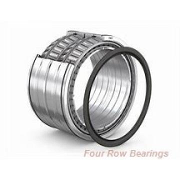 1260TQO1640-1 Four row bearings