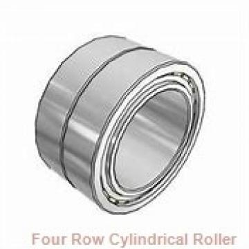 FCDP106152520A/YA6 Four row cylindrical roller bearings
