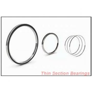 NA100AR0 Thin Section Bearings Kaydon