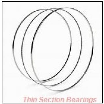SB040XP0 Thin Section Bearings Kaydon
