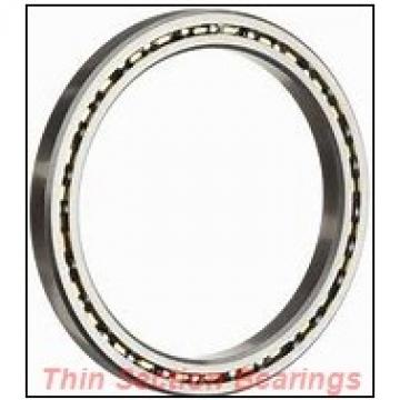 SB065CP0 Thin Section Bearings Kaydon