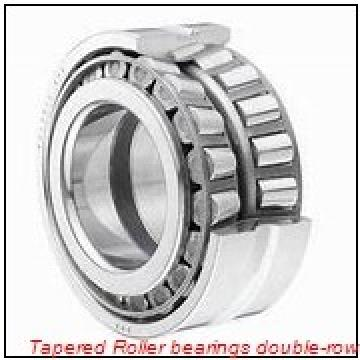 99600 99102CD Tapered Roller bearings double-row