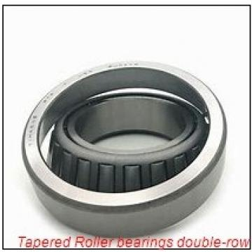 78225 78549D Tapered Roller bearings double-row