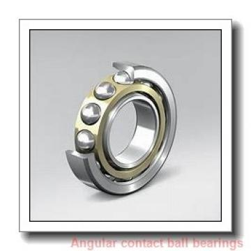 420TVL721 ANGULAR CONTACT THRUST BALL BEARINGS TYPE TVL