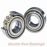 EE790114/790223D Double inner double row bearings inch