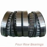 440TQO650-1 Four row bearings